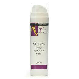 Timi Beauty Critical Podo Crema Riparatrice Piedi 200 ml.