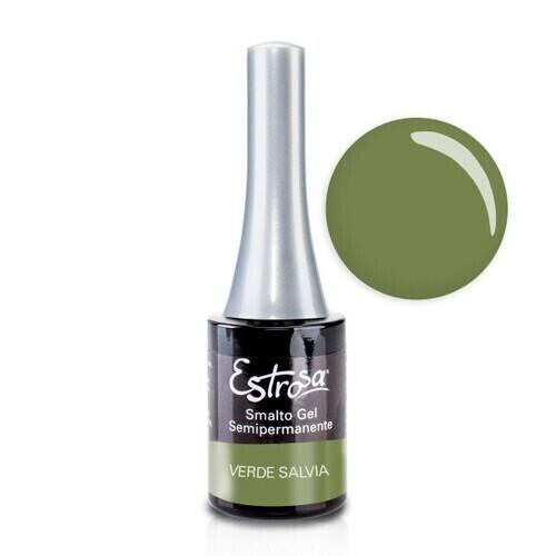 Smalto Gel 7022 Verde Salvia Estrosa 14 ml