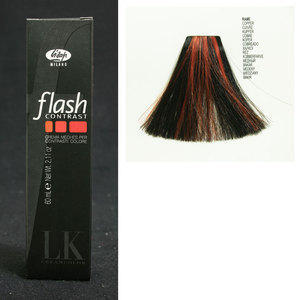 LK Flash Contrast Rame 60 ml Lisap