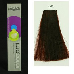 Luocolor nr 4,65 L'Or�al 50 ml