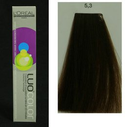 Luocolor nr 5,3 L'Or�al 50 ml