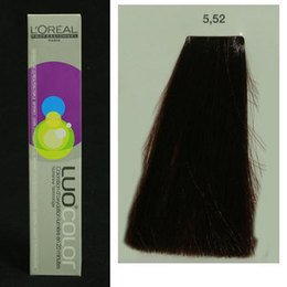 Luocolor nr 5,52 L'Or�al 50 ml
