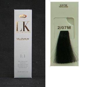 LK Creamcolor  2/07M 100 ml Lisap