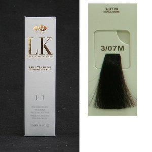 LK Creamcolor  3/07M 100 ml Lisap