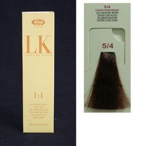 LK Creamcolor  5/4 100 ml Lisap