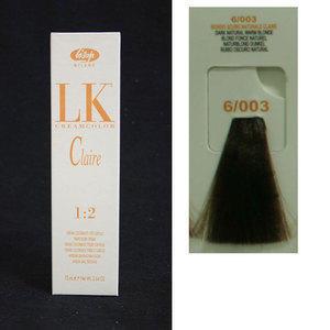 LK Creamcolor  6/003 75 ml
