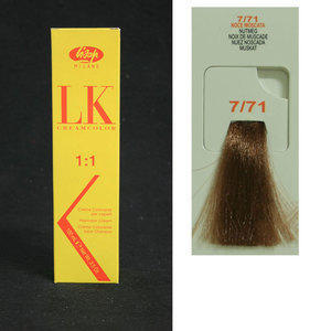LK Creamcolor  7/71 100 ml Lisap