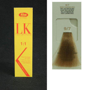 LK Creamcolor  9/7 100 ml Lisap
