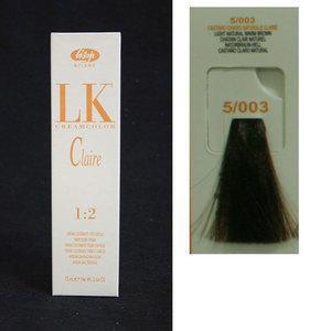 LK Creamcolor 5/003 75 ml Lisap