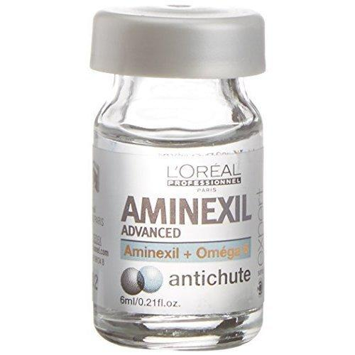 Fiala Anticaduta Serie Expert Aminexill fiala 6 ml L'orèal