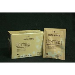 Solaris Demaquillante 25 Gr