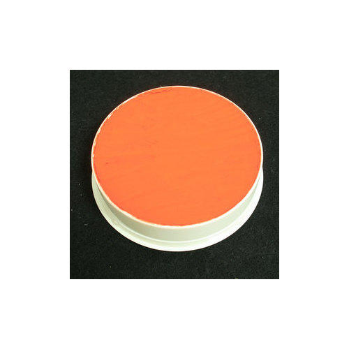 AQUA COLOR Uv Day Glow Orange 30ml Kryolan