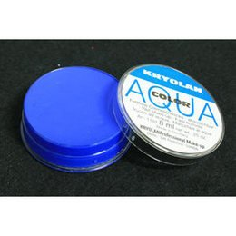 AQUA COLOR Blu 510 Kryolan 8 ml
