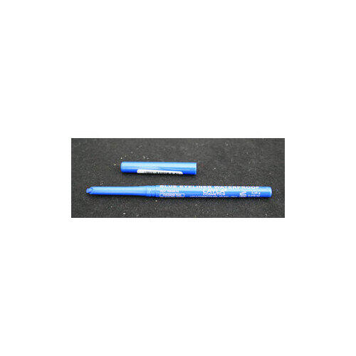 Blue Eyeliner Waterproof Layla