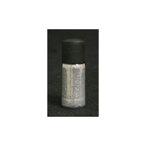 Polvere Glitter For Fan Argento