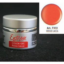 Color Gel 7312 Rosso Lacca Estrosa 7 ml