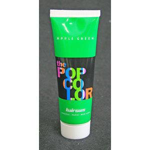Pigmento puro Pop Color Apple Green 60 ml Sinelco