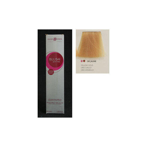 Blush Oro Giallo 100 ml