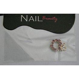 Piercing Unghie Beauty Nail #C