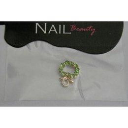 Piercing Unghie Beauty Nail #D