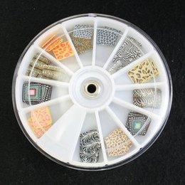 Ruota Decoro Soft Ceramic mod. Square leopard