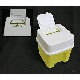 Contenitore per raccolta Aghi ed oggetti Taglienti
