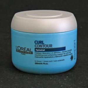 Serie Expert Mask Curl Contour 200 ml L'Orèal
