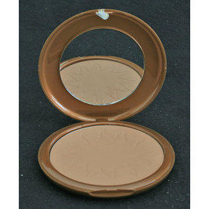 Bronzing Powder Face & Body BR02 33 gr FlorMar