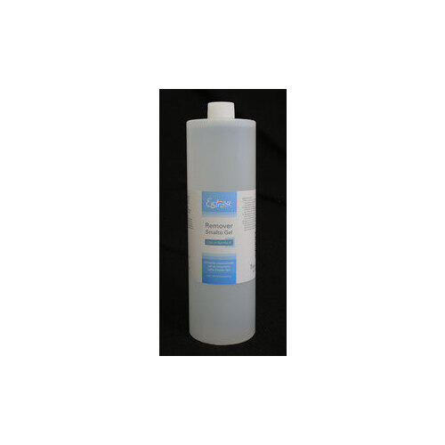Remover Smalto Gel Estrosa 1000 ml