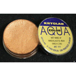 AQUA COLOR METAL Bronzo Kryolan 8 ml