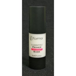 Primer Illuminating Base Make Up Trucco Flormar 35 ml