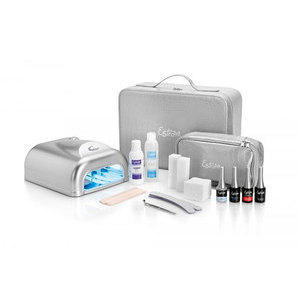 Kit Deluxe Smalto Gel Semipermanente Estrosa