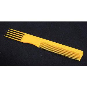 Pettine forchetta colorato Janeke 59862