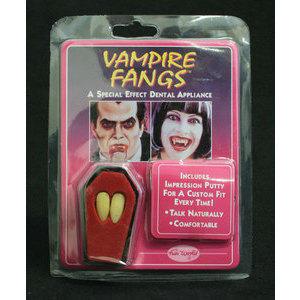 Vampire Fangs Denti Vampiro 999455