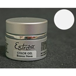 Color Gel 7301 Bianco Neve Estrosa 7 ml