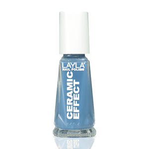 Smalto Ceramic Effect nr 66 Layla 10 ml