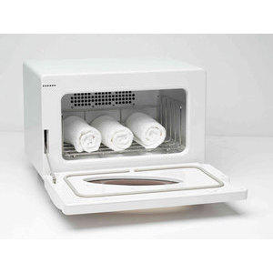 Small UV Towel Warmer scalda salviette