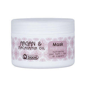 Argan & Macadamia Oil Mask Hydrating 250 ml