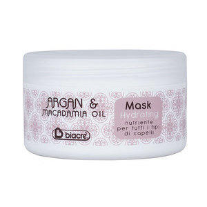 Argan & Macadamia Oil Mask Hydrating 500 ml