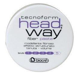 Cera Modellante per capelli fibrosa Head Way TecnoForm Biacrè 150 ml