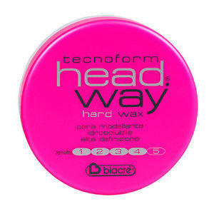 Cera per capelli Forte Head Way Biacrè 125 ml