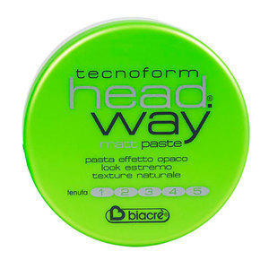 Head Way Matt Paste 125ml
