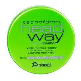 Cera per capelli Opaca Head way Biacrè 125ml