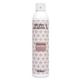 Lacca Creative Hold Spray Argan Macadamia Biacrè 400 ml
