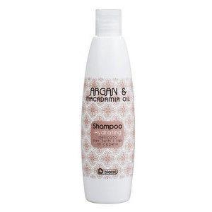 Argan & Macadamia Oil Shampoo Hydrating 300 ml