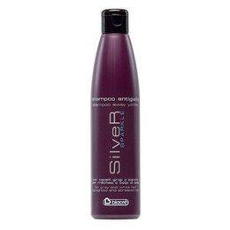 Shampoo antigiallo Silver Sparkle Biacrè 250 ml