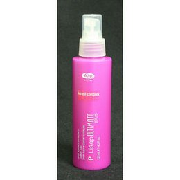 Lisap Spray Ultimate Plus 125ml Lisap