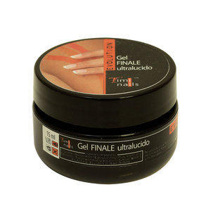 Evolution Timi Nails Gel Finale Ultralucido 15 ml
