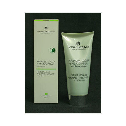 Aroma Gel Microgranuli V935 200 ml Verde Oasi New