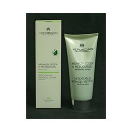 Aroma Gel Microgranuli V935 200ml Verde Oasi New
